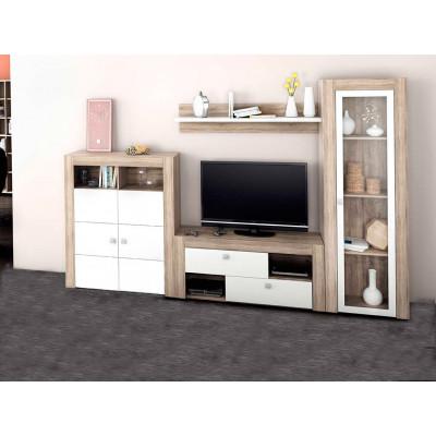 Mueble Salon Online Composición 119