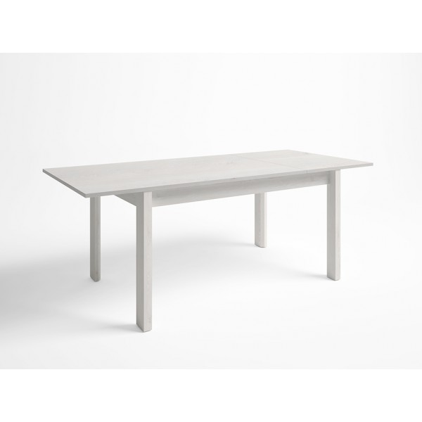 "Mesa Comedor Extensible ""LONGER"""