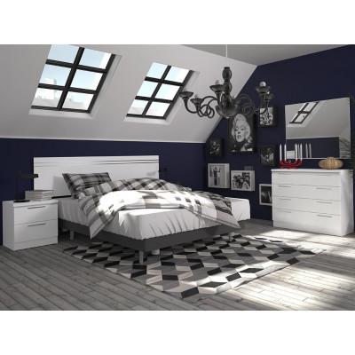 Dormitorio Online Composición 4