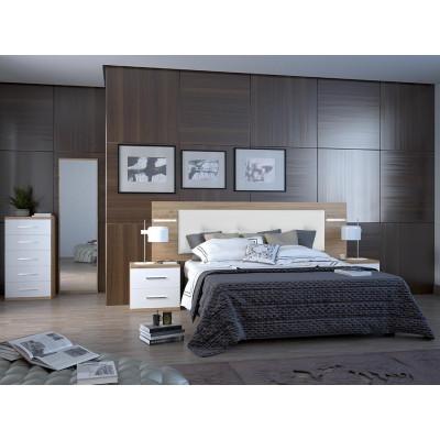 Dormitorio Online Composición 6