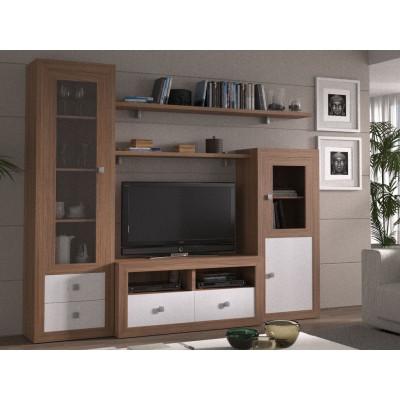 Mueble Salon Online Composición 128