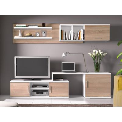 Mueble Salon Online Composición 129