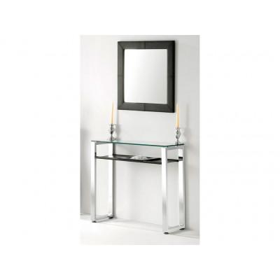 Recibidor Entrada Online Cristal + Espejo