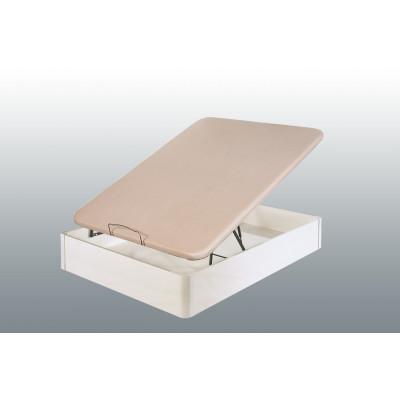 Canape Madera Blanco 135x190